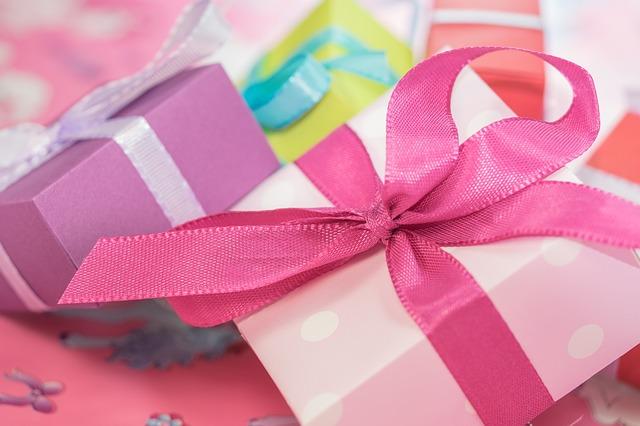 רעיונות למתנות ליום הולדת