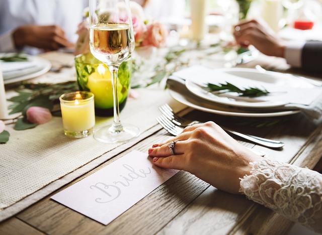 מתנות שוות לחתונה