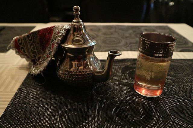 חינה מרוקאית