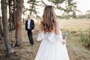 הלבשה תחתונה לכלה: הפריטים שיעשו לך את החתונה