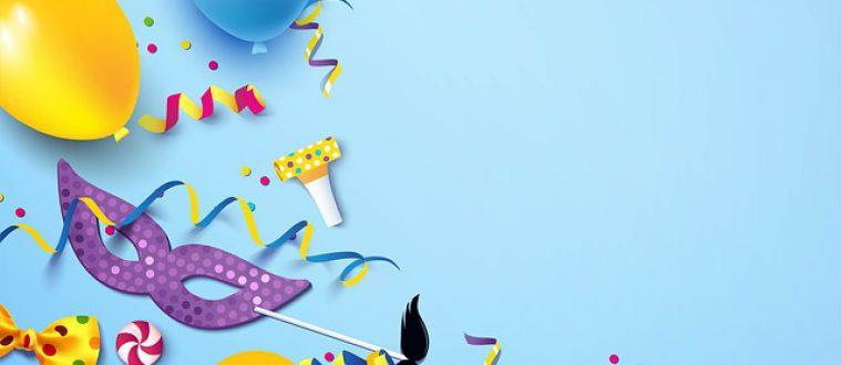סידור בלונים ליום הולדת: כך תעשו זאת!