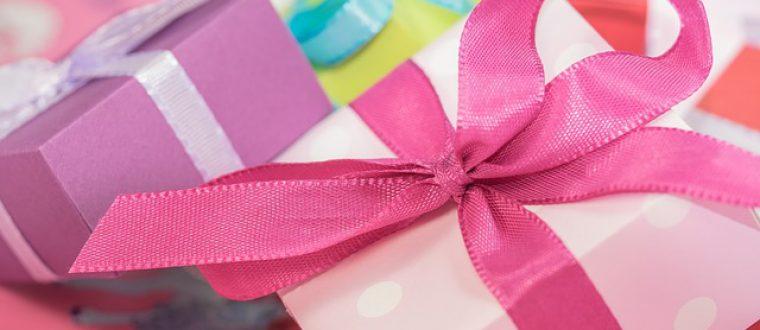 ימי הולדת: רעיונות למתנות מיוחדות!